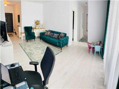 Apartament 3 camere confort sporit  cu garaj in Buna Ziua, zona Lidl