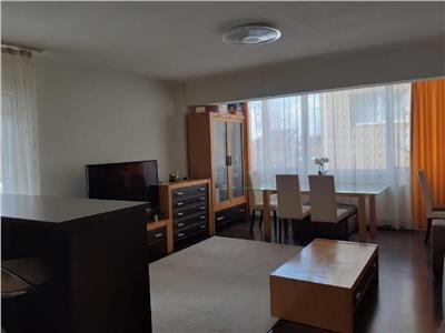 Apartament 2 camere, mobilat si utilat, parcare, Buna Ziua, zona Banca Transilvania