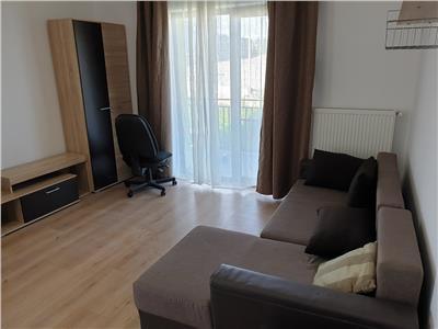 Inchiriere Apartament 2 camere decomandat cu parcare in Buna Ziua, Cluj-Napoca
