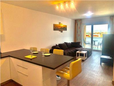 Apartament 3 camere de lux Semicentral cu cheltuieli incluse, Mall Platinia, USAMV,
