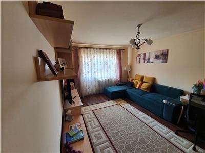 Apartament 3 camere decomandat in Manastur, zona Parc Colina