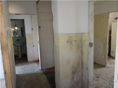 Apartament 4 camere, decomandat in Gheorgheni,  Pta Cipariu