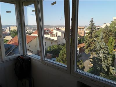 Apartament 4 camere, decomandat in Gheorgheni,  P-ta Cipariu