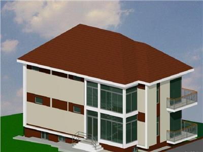 Vanzare Apartament 3 camere in D.Rotund, Cluj-Napoca