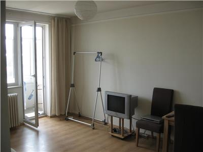 Apartament 3 camere finisat si mobilat in Centru, strada Horea