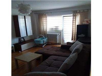 Apartament 2 camere decomandat mobilat in Manastur, Kaufland Campului